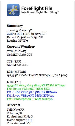 File confirmation screenshot