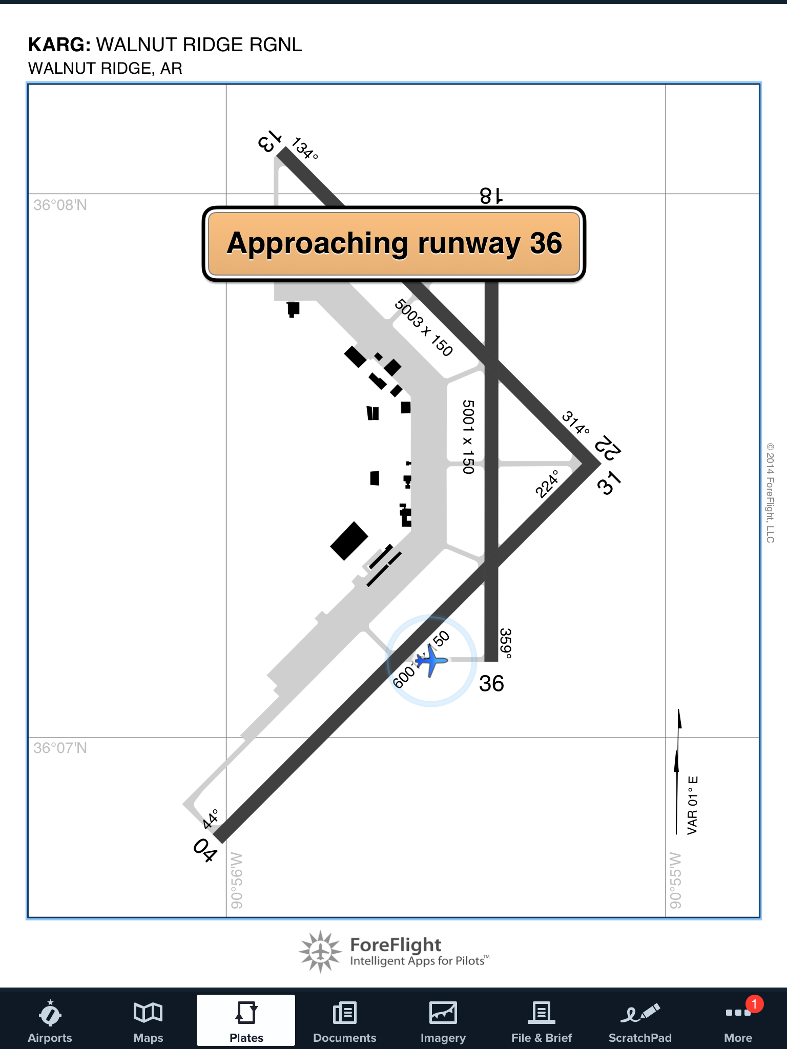 New airport diagrams from foreflight foreflight pooptronica