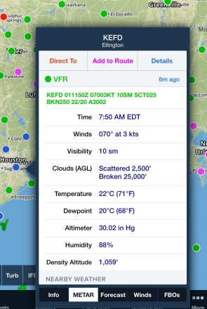 metar-refreshed