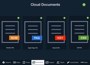 New Document Types